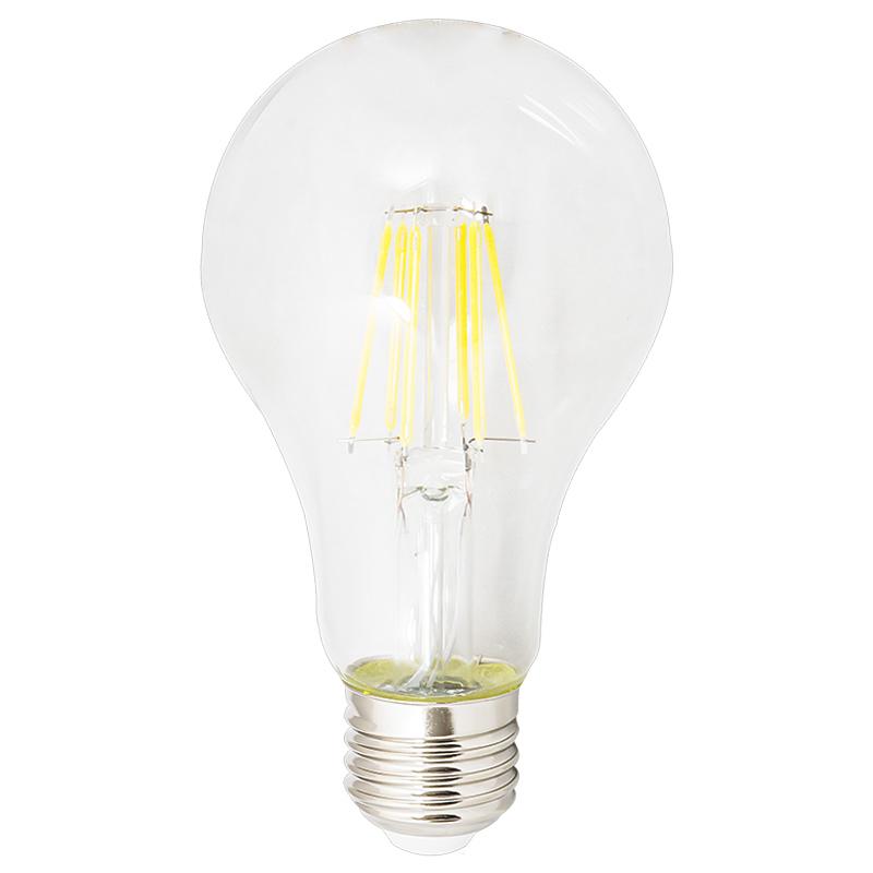Led Wandstrahler Stripes : LED Leuchtbirne E27 10W 1055lm 4000K klar