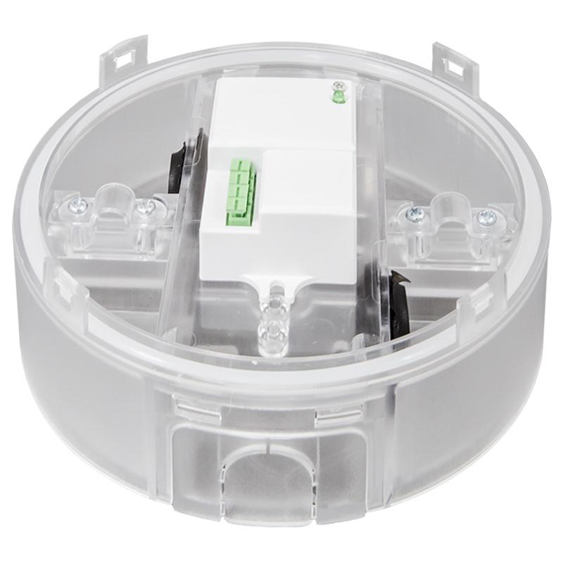 IP65 Gehäuse Microwellen Bewegungsmelder für Feuchtraum u. Aussenbereich
