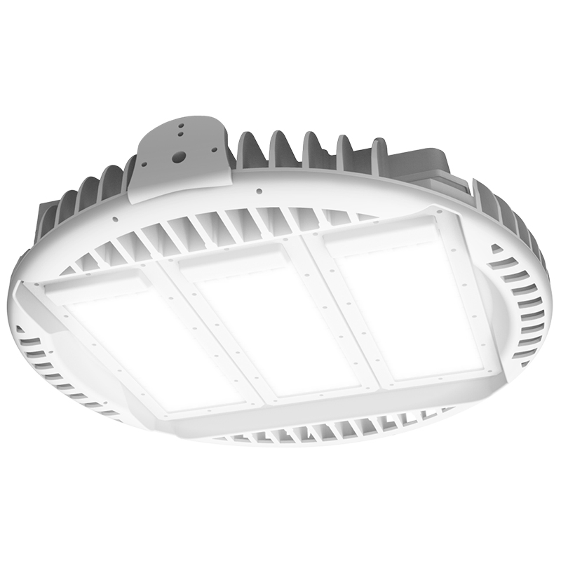 LED Hallentiefstrahler Staccato 85W-260W 12000-40000lm 5000K Highbay