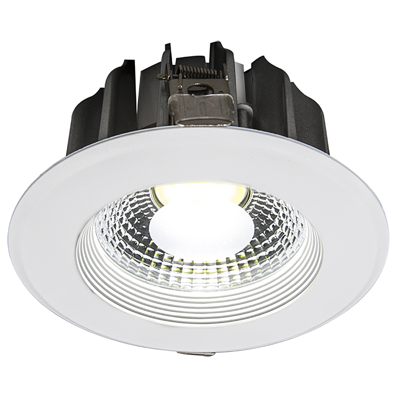 LED Downlight 10W High Lumen 135x71mm 3000K