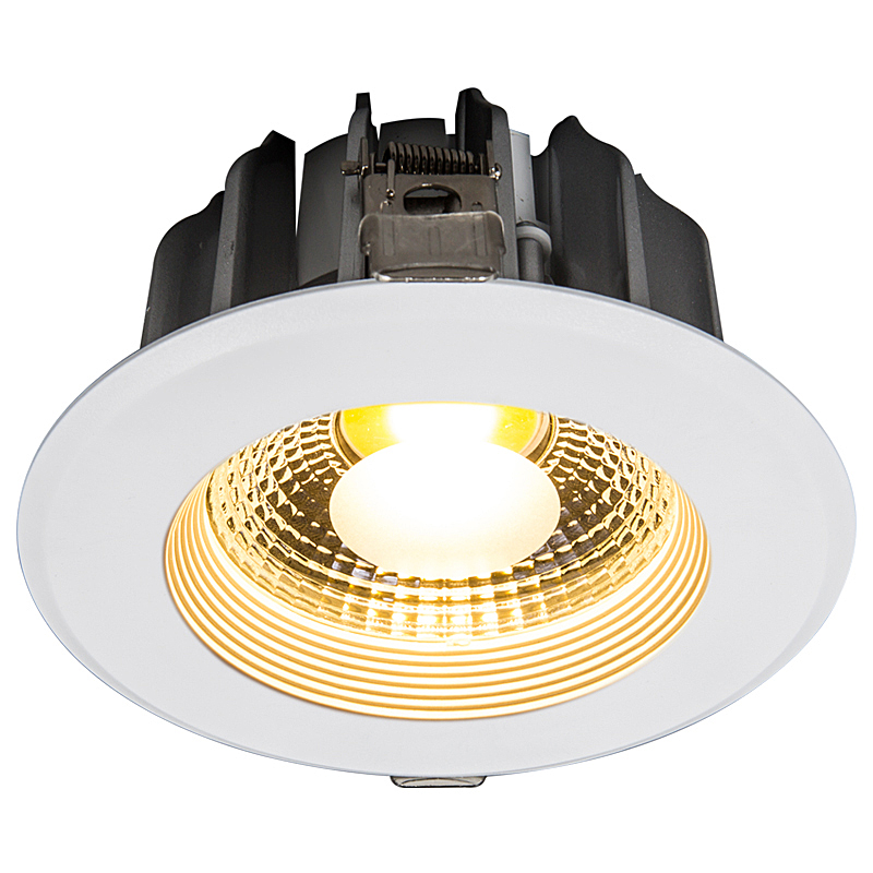 LED Downlight 10W 135x71 mm 3000K