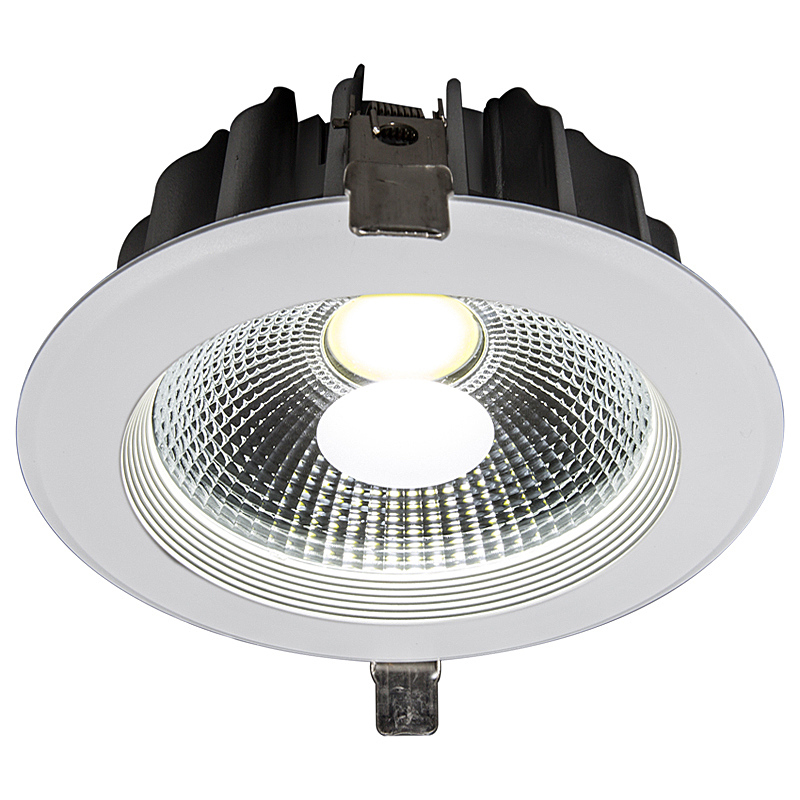 LED Downlight 20W High Lumen 180x83mm 6000-6400K