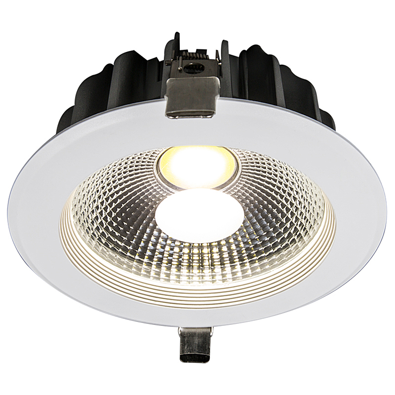LED Downlight 20W High Lumen 180x83mm 4500K