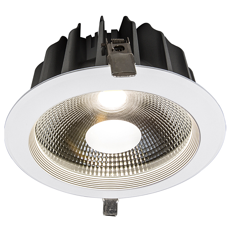 LED Downlight 30W High Lumen 220x103 mm 6000-6400K