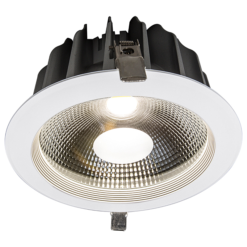 LED Downlight 30W High Lumen 220x103 mm 4500K
