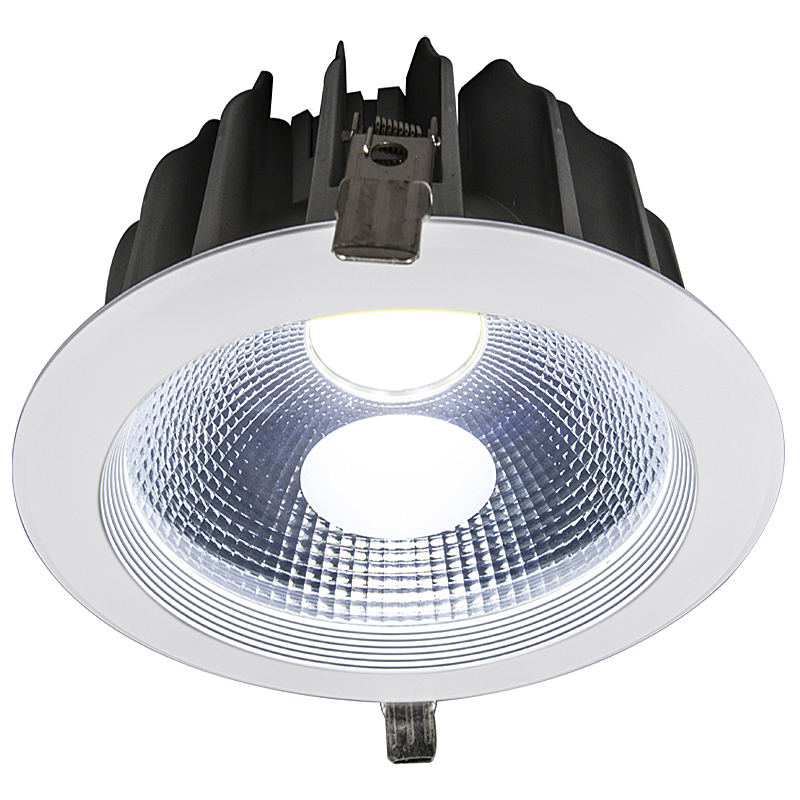 LED Downlight 40W HIGH LUMEN 220x103 mm 6000-6400K