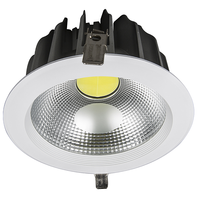 LED Downlight 40W 3200lm 222x111 mm 3000K/4500K/6000K