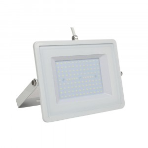 LED Flutlicht 100W Ultra Slim IP65 6400K