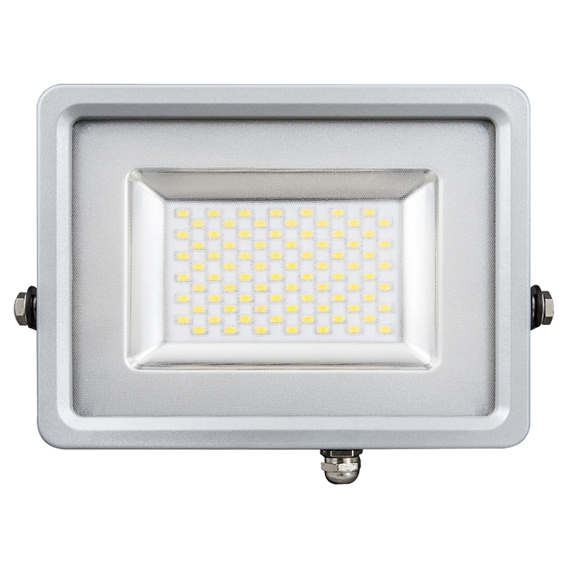 LED Flutlicht 50W Ultra Slim IP65 3000K/4500K/6000K