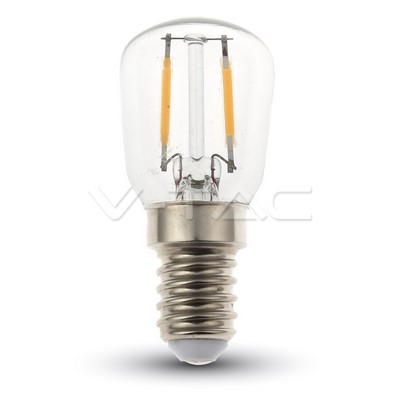 LED Glühbirne - 2W Filament ST26 4000K