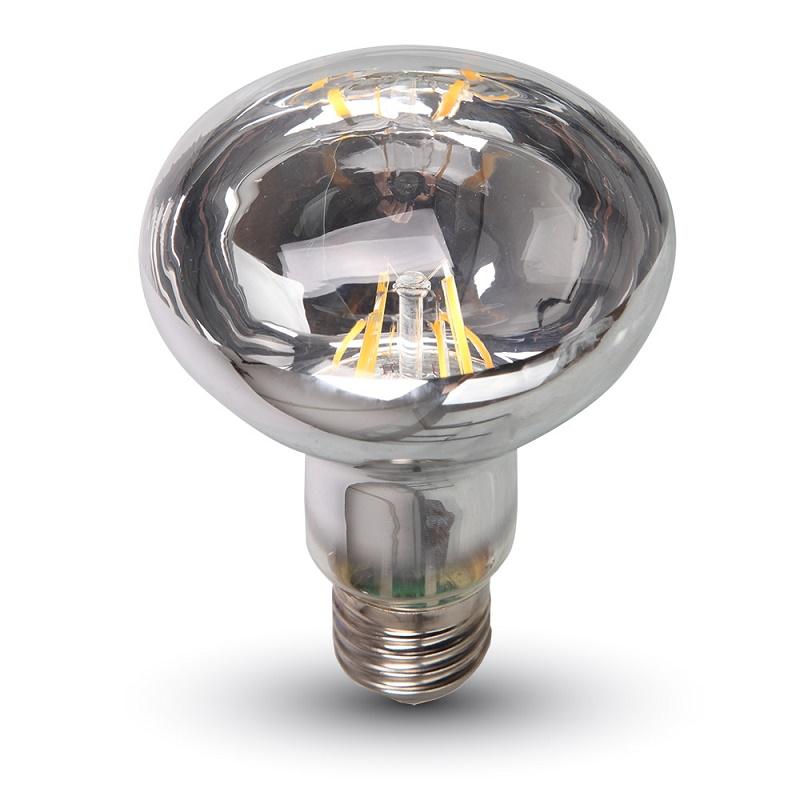LED Leuchtbirne E14 4W 2700K Retro Vintage
