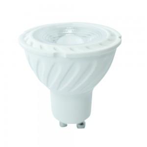 LED Spotlight 6,5W GU10 4000K 480LM 110° Samsung Chip 5 Jahre Garantie