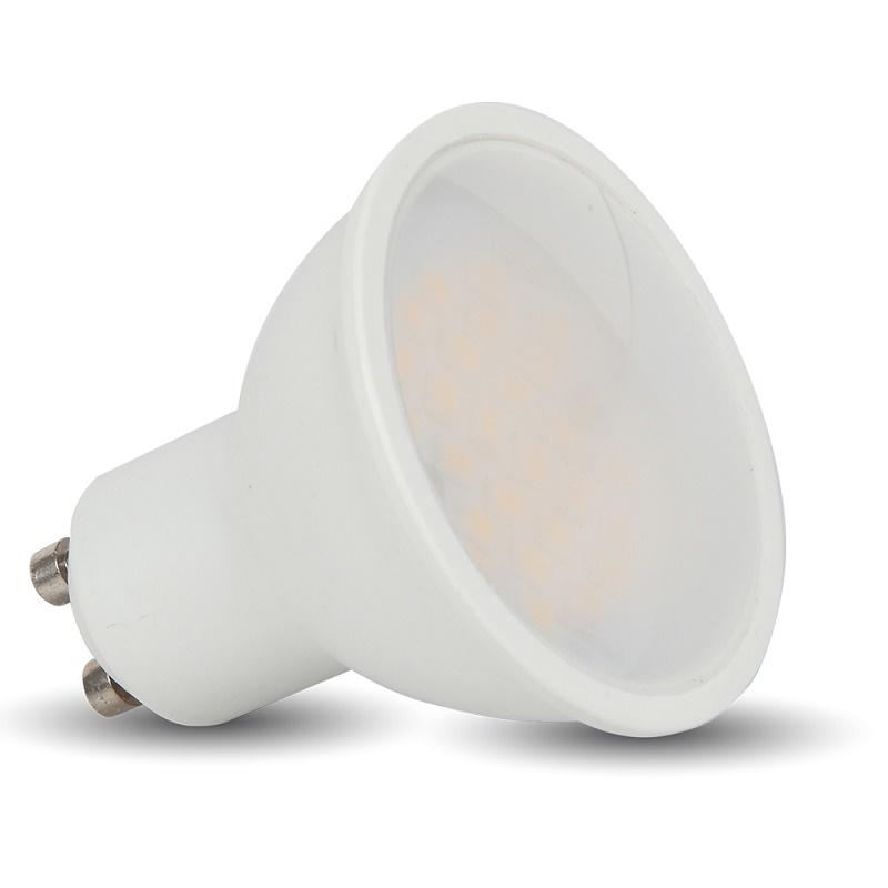 LED Spotlight 7W dimmbar GU10 2700 K / 4500 K / 6000 K Strahler