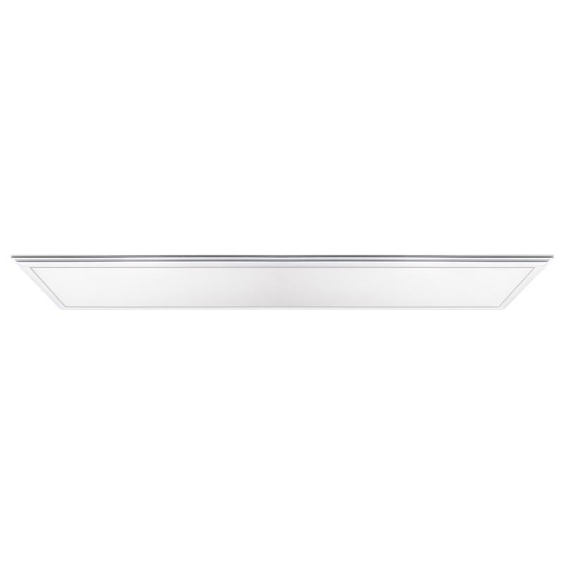 led panel 120x30cm 45w 3600lm 3000k 4500k 6000k leuchte lampe anbau montage ebay. Black Bedroom Furniture Sets. Home Design Ideas