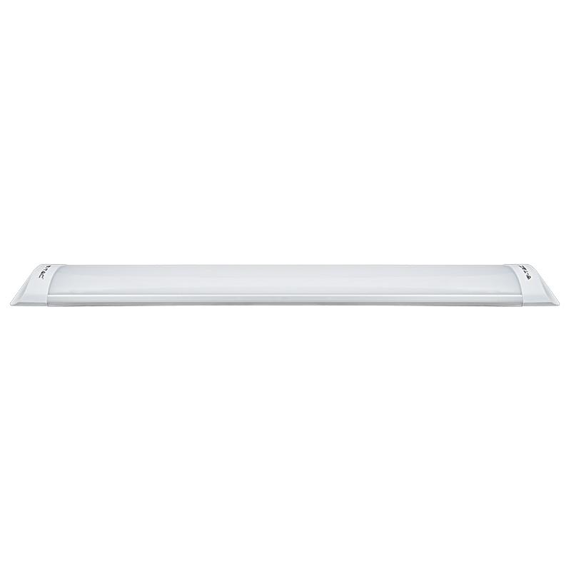 led aufputz unterbau leuchte 40w 120 cm 3200lm 3000k 4500k 6000k lampe licht ebay. Black Bedroom Furniture Sets. Home Design Ideas