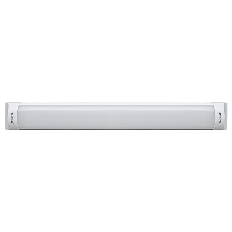 LED Aufputz-Unterbau-Leuchte 20W 60 cm 3000K/4500K/6000K