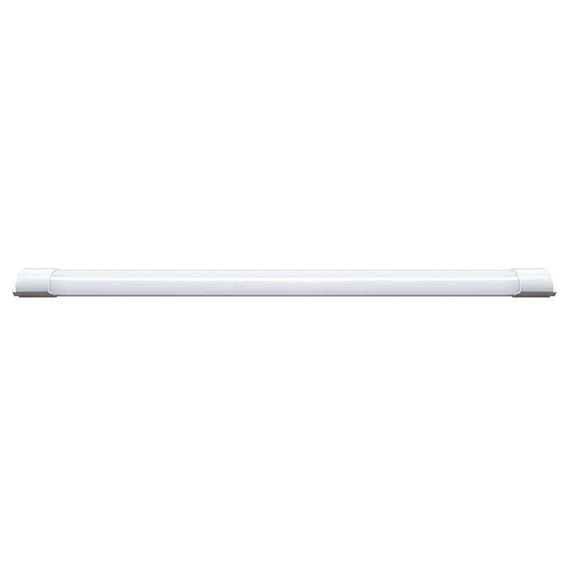 LED Röhre Aufbauleuchte Linear 36W 120 cm 4500K/6000K slim