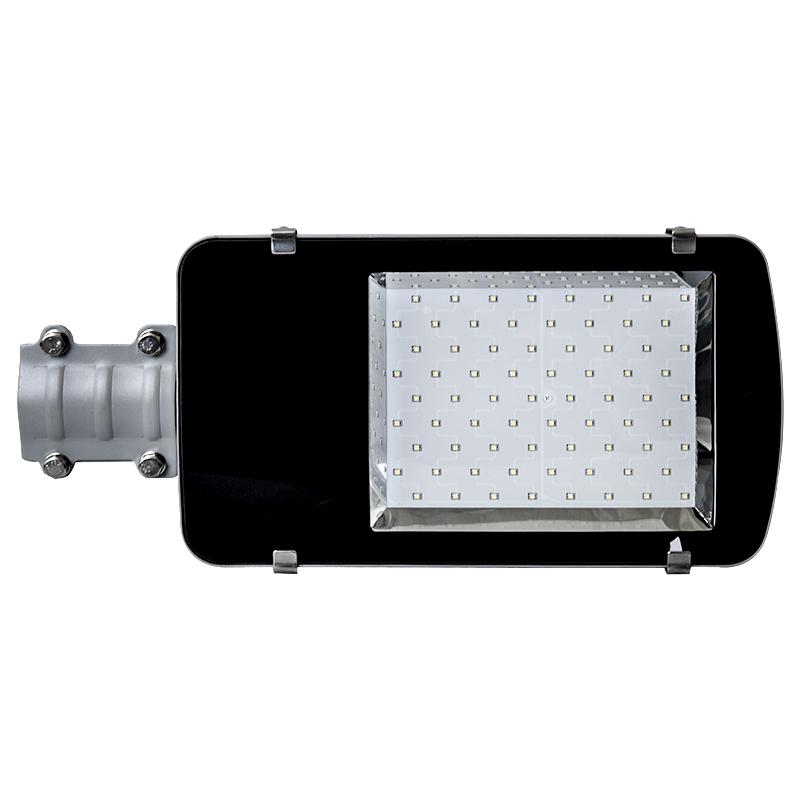 LED Strassenlampe 50W 6200lm 3000K/4500K/6000K