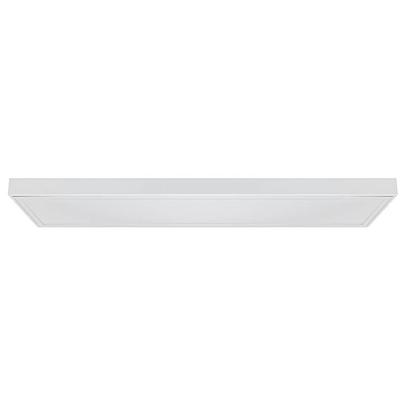 led panel rahmen 30x30 60x30 60x60 120x30 cm anbau aufputz aufbau metall wei. Black Bedroom Furniture Sets. Home Design Ideas